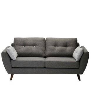 Trevon Tufted Sofa