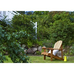 Tia Garden Chair Image