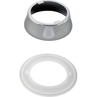 Delta Signature Pull-Outs Escutcheon and Gasket Bathroom / Kitchen Faucet
