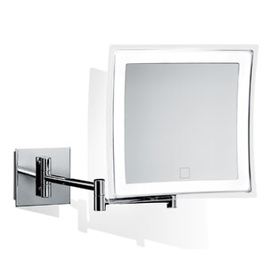 Read Reviews Spiegel Magnifying Makeup Mirror ByWS Bath Collections
