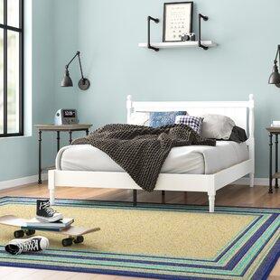 Southsea Platform Bed By Brayden Studio