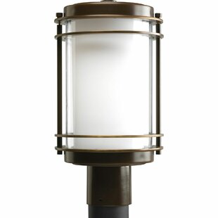 Triplehorn 1-Light Lantern Hea..