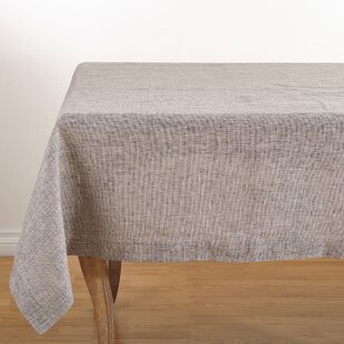 West Town Classic Heavy Denier Tablecloth