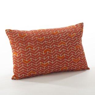 Marcella Cotton Throw Pillow