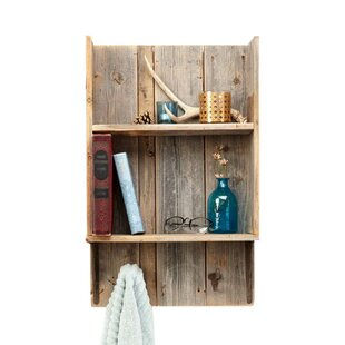 Del Hutson Designs Reclaimed Wood Accent ..