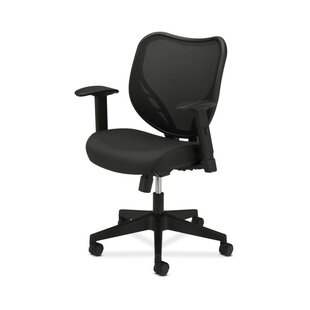 Basyx by HON Mid-Back Mesh Desk Chair
