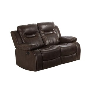 Reviews Duplessy Reclining Loveseat by Red Barrel Studio Reviews (2019) & Buyer's Guide