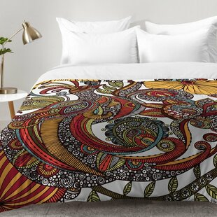 East Urban Home Comforter Set