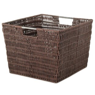 Online Reviews Large Rattique Tote ByWhitmor, Inc