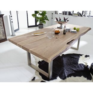 Freeform Dining Table By Massivmoebel24