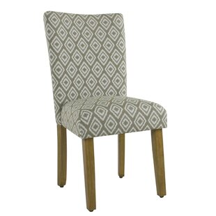Framingham Upholstered Dining Chair (Set of 2)