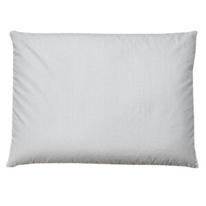 Buckwheat Hulls Standard Pillow� by De..