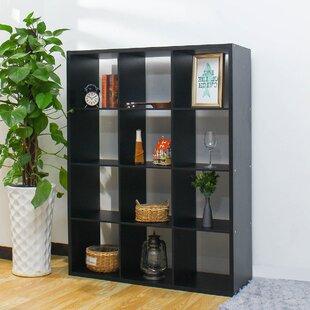 Baeddan Cube Bookcase By Latitude Run