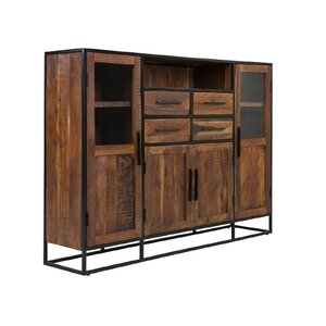 Highboard Oklahoma von Massivum