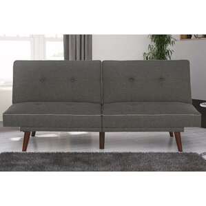 Beamon Convertible Sofa by Mercury Row