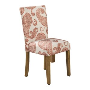 Aragon Parsons Chair (Set of 2) by Laurel..