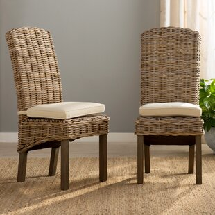 North Bay Side Chair by Rosecl..