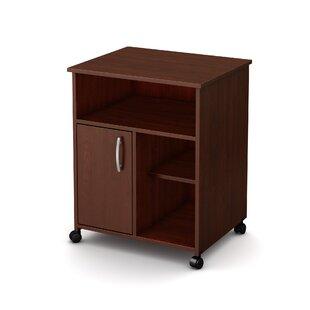 Beau Hidden Printer Cabinet | Wayfair
