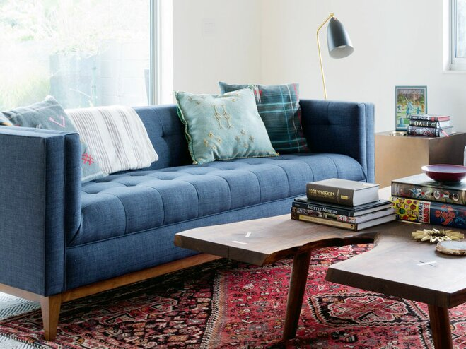 Tuxedo Sofa Styles For Every E Wayfair S Ideas Advice