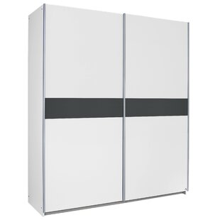 Noosa 4 Door Wardrobe By Rauch