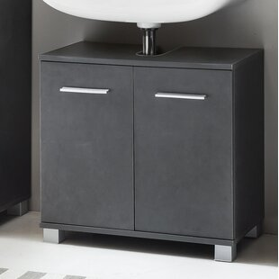 Haylee 60cm Vanity Unit Base By Zipcode Design