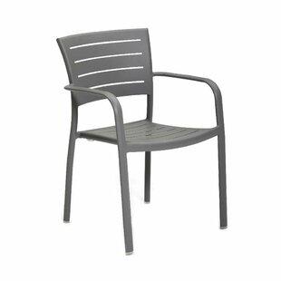 Averi Stacking Dining Chair By Metro Lane