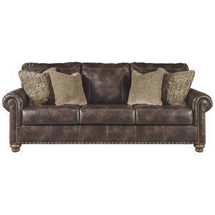 Banuelos Sofa Bed by Darby Home Co