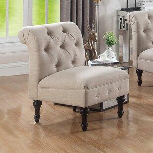 Lauryn Slipper Chair