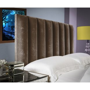 Plus Upholstered Headboard By Willa Arlo Interiors