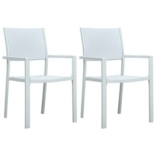 Radnor Garden Chair (Set Of 2) By Sol 72 Outdoor