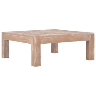 Gaither Coffee Table By Beachcrest Home