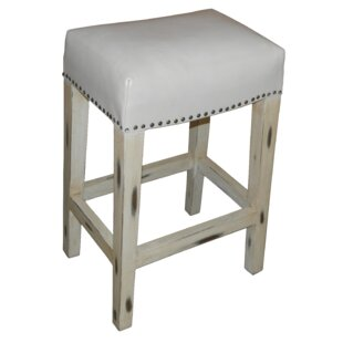 Amhold 30 Bar Stool (Set of 2) One Allium Way