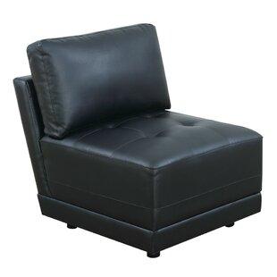 Ebern Designs Chiasson Slipper Chair