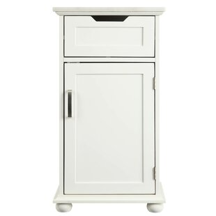 Greenville 1 Drawer Accent Cabinet