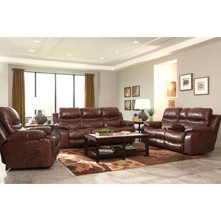 Patton Reclining Living Room C..
