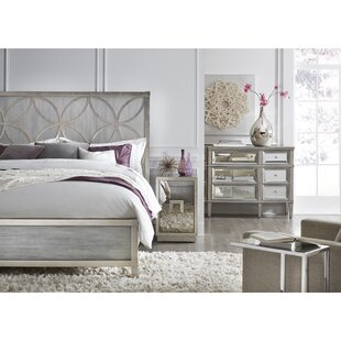 Sedgefield King Upholstered Panel Headboard
