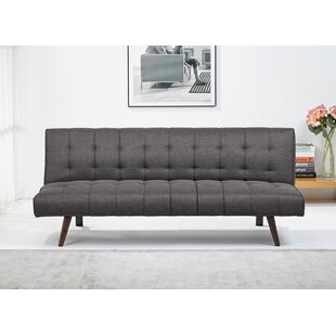 George Oliver Warfel Convertible Sofa