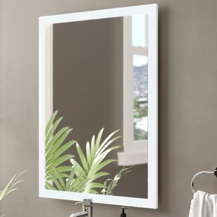 Compare Electric Bathroom/Vanity Mirror By Wade Logan