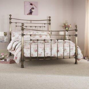 Bed Frame By Rosalind Wheeler