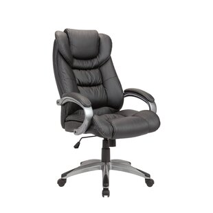 Crumpler Executive Chair by Charlton Home Comparison