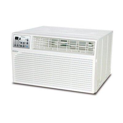 Soleus Air Soleus Air 10,000 Through The Wall Air Conditioner with Remote