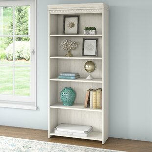 Oakridge Standard Bookcase by Beachcrest Home