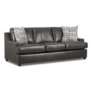 George Oliver Julianne 76 Square Arm Sofa Friendship Price