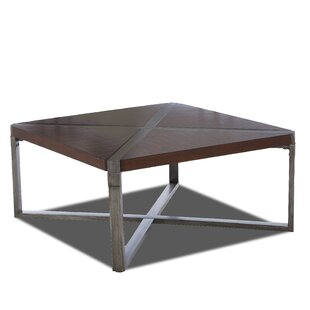 Gracie Oaks Essexville Coffee Table