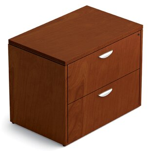 Offices To Go Ventnor 2-Drawer..