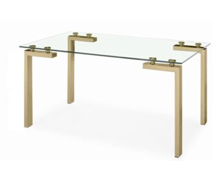 Addie Dining Table by Wrought Studio Best