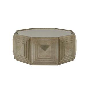 Bernhardt Mosaic Coffee Table