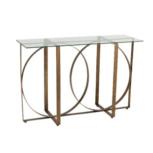 Lamas Console Table By Bloomsbury Market