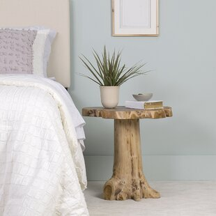 Lovins End Table by Union Rustic