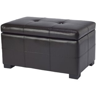 Super Maiden Leather Tufted Storage Ottoman Inzonedesignstudio Interior Chair Design Inzonedesignstudiocom